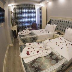 Sirkeci Ersu Hotel комната для гостей фото 11