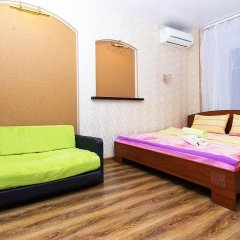 Гостиница Apartlux Chayanova комната для гостей фото 5