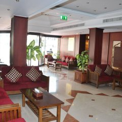 Claridge Hotel Dubai Дубай интерьер отеля