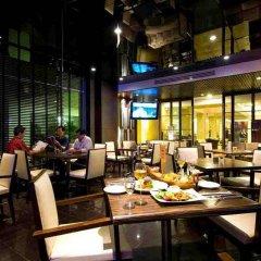 Отель FuramaXclusive Asoke, Bangkok питание