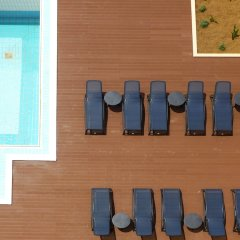 Отель Pestana Bahia Praia Nature And Beach Resort Фурнаш фото 9