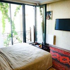 Бутик-отель Museum Inn удобства в номере