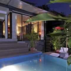 Отель IndoChine Resort & Villas спа фото 4