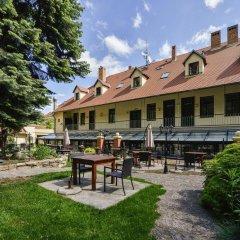 Hotel Schwaiger Прага