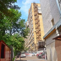 Апартаменты Флэт Линк на Тверской Москва фото 17