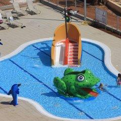 Отель Panthea Holiday Village Water Park Resort детские мероприятия
