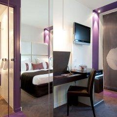 Отель Grand Hotel Saint Michel Франция, Париж - 1 отзыв об отеле, цены и фото номеров - забронировать отель Grand Hotel Saint Michel онлайн удобства в номере