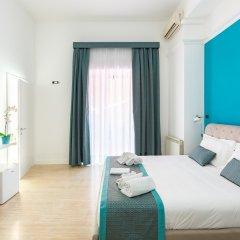 Отель Trevi Fountain Guesthouse Италия, Рим - отзывы, цены и фото номеров - забронировать отель Trevi Fountain Guesthouse онлайн комната для гостей фото 3