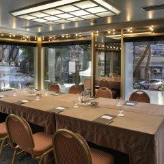 Hotel Ambasciatori Римини помещение для мероприятий
