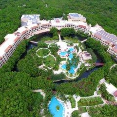 Отель Hacienda Tres Rios Resort Spa & Nature Park - Все включено фото 8