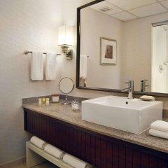 Отель Hyatt Regency St. Louis at The Arch ванная фото 2