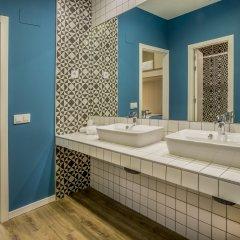 Mola Hostel ванная фото 2