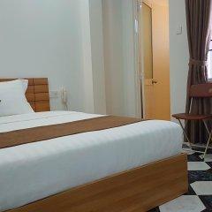 Alan Hostel комната для гостей