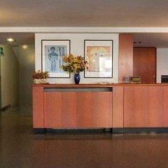 Отель Viserba Residence Италия, Милан - отзывы, цены и фото номеров - забронировать отель Viserba Residence онлайн интерьер отеля