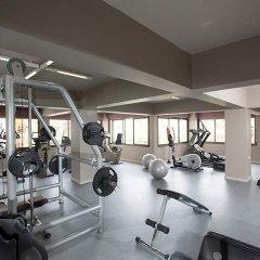Отель Sentido Marina Suites - Adults only фитнесс-зал
