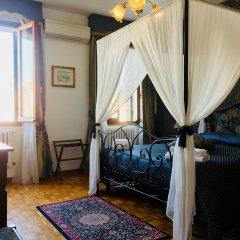 Отель B&B Rialto комната для гостей