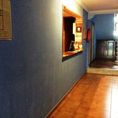 Отель Hostal Horizonte интерьер отеля фото 3