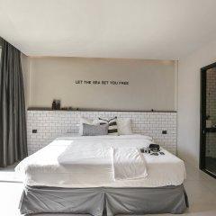 Отель Sugar Ohana Poshtel комната для гостей фото 3