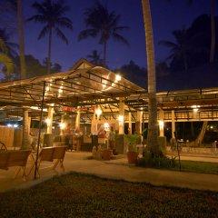 Отель Anyavee Railay Resort фото 3