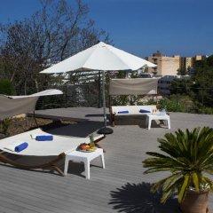 Отель Villa Carmen бассейн фото 3