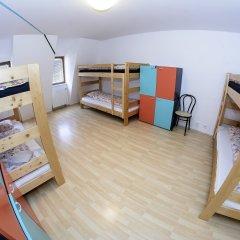 Hostel Eleven Брно развлечения