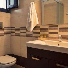 Porto Koufo Hotel ванная фото 2