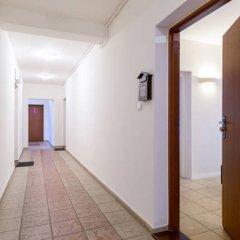 Апартаменты Apartment Grafitowy - Homely Place Познань интерьер отеля