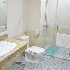 Kenny Ha Long Hotel ванная