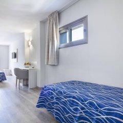Отель Best San Francisco Испания, Салоу - 8 отзывов об отеле, цены и фото номеров - забронировать отель Best San Francisco онлайн комната для гостей