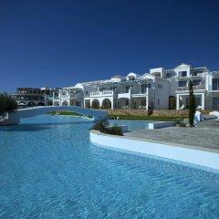 Отель Atrium Prestige Thalasso Spa Resort & Villas бассейн фото 3