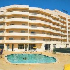 Отель Turim Presidente Португалия, Портимао - отзывы, цены и фото номеров - забронировать отель Turim Presidente онлайн фото 8