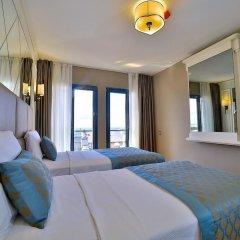 Beethoven Hotel & Suite Турция, Стамбул - отзывы, цены и фото номеров - забронировать отель Beethoven Hotel & Suite онлайн комната для гостей фото 4