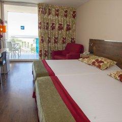 Отель Nubahotel Coma-ruga комната для гостей