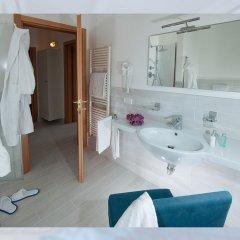 Отель Residence Aida Римини ванная