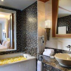 Отель Amari Vogue Krabi Таиланд, Краби - отзывы, цены и фото номеров - забронировать отель Amari Vogue Krabi онлайн ванная