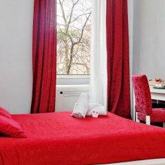 Отель Relais At Via Veneto Италия, Рим - отзывы, цены и фото номеров - забронировать отель Relais At Via Veneto онлайн удобства в номере фото 2