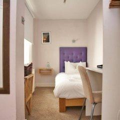 Отель The Oriental - Guest House удобства в номере