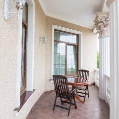 Гостиница «Вилла Венеция» Украина, Одесса - 2 отзыва об отеле, цены и фото номеров - забронировать гостиницу «Вилла Венеция» онлайн балкон