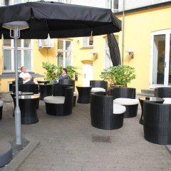 Отель Good Morning + Copenhagen Star Hotel Дания, Копенгаген - 6 отзывов об отеле, цены и фото номеров - забронировать отель Good Morning + Copenhagen Star Hotel онлайн фото 6