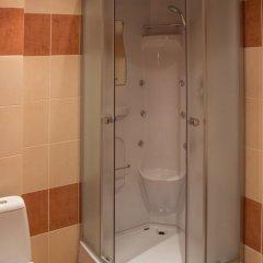 Гостиница Чудо в Красной Поляне 4 отзыва об отеле, цены и фото номеров - забронировать гостиницу Чудо онлайн Красная Поляна ванная