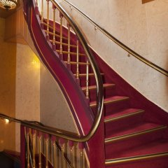 Nadia Hotel интерьер отеля фото 3