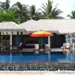 Отель Kihaad Maldives фото 9