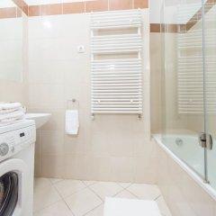 Апартаменты Oasis Apartments - Gozsdu passage ванная