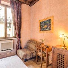 Отель Italy Rents Spanish Steps Италия, Рим - отзывы, цены и фото номеров - забронировать отель Italy Rents Spanish Steps онлайн удобства в номере