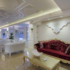 Alaiye Kleopatra Hotel интерьер отеля фото 2