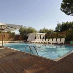 Отель Bellariva Feeling Hotel Италия, Римини - отзывы, цены и фото номеров - забронировать отель Bellariva Feeling Hotel онлайн бассейн фото 3