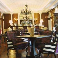 Отель Intercontinental Palacio Das Cardosas Порту гостиничный бар