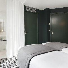 Hotel Emile Париж комната для гостей фото 13