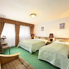 Hotel Salvator комната для гостей фото 13