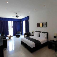 Отель East Suites комната для гостей фото 4